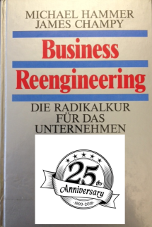 25 Jahre BPR